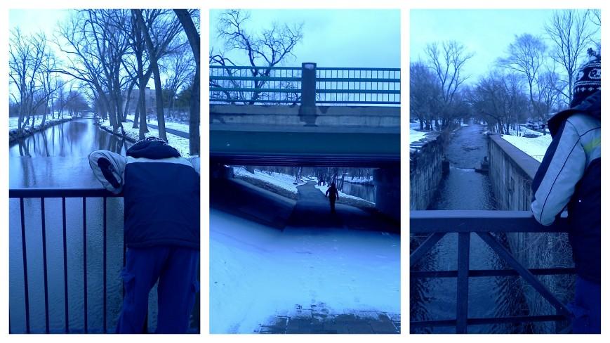 I&M bridges